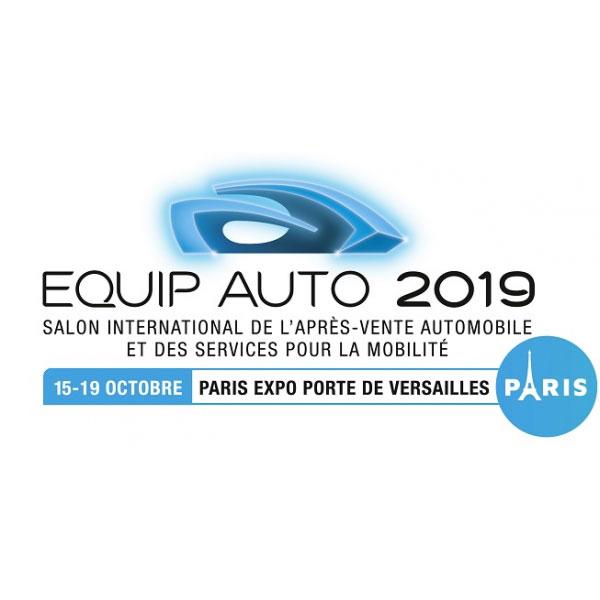 Equip auto a paris 2019